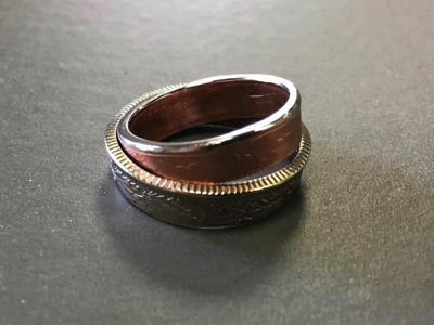 Tamineh CHF 40/Ring